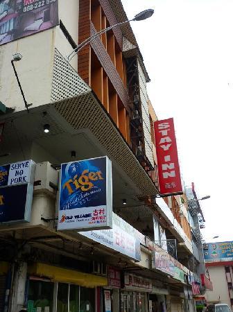 Stay Inn Hotel: Stay Inn Kota Kinabalu