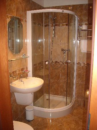 Hotel Liliova Prague Old Town: Bath room