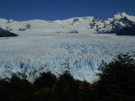 TodoCalafate: Glaciar Perito Moreno ,maravilloso !!!!