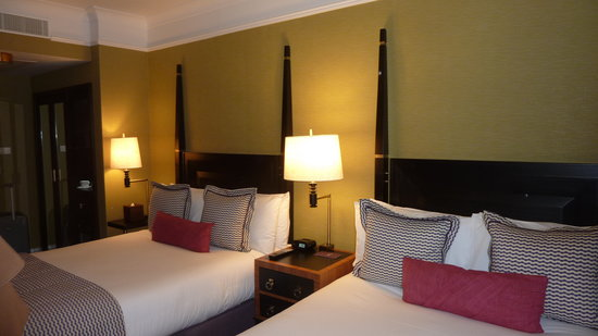 St. Ermin's Hotel, Autograph Collection: Room
