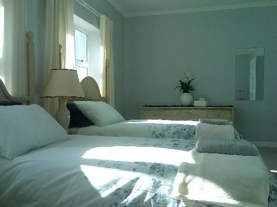 Africa Inspired: Bedroom