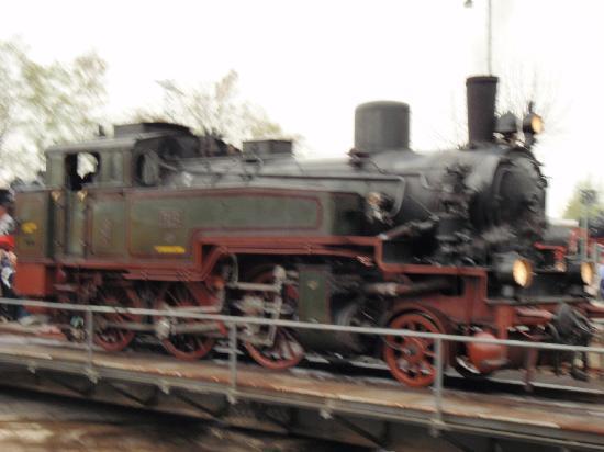 Bochum, Germany: preussische P 8