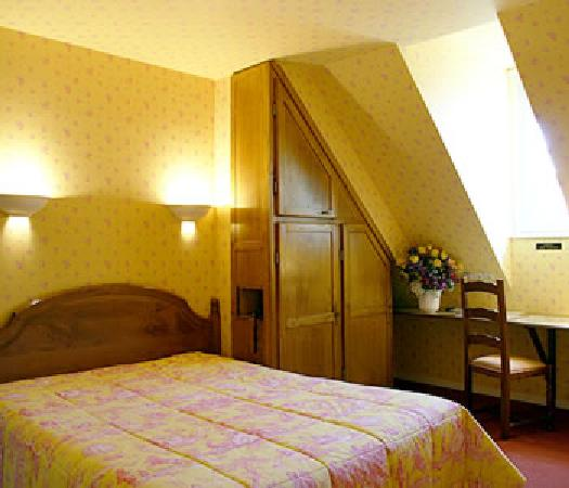 Inter Hotel Belle Hotel : chambre superieur