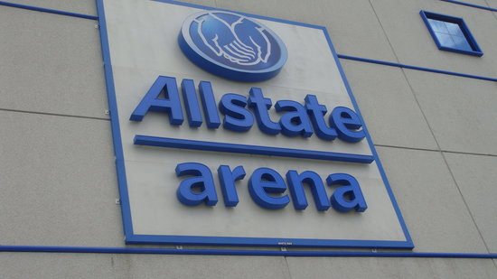 Allstate Arena (Rosemont) - 2019 All You Need to Know BEFORE ... on talking stick resort arena map, jobing arena map, germain arena map, soldier field map, bmo harris bank center map, arco arena map, ford center map, smoothie king center map, the palace of auburn hills map, world arena map, sprint arena map, bankers life arena map, u.s. bank arena map, amalie arena map, gampel pavilion map, sears centre arena map, mandalay bay arena map, oracle arena map, salinas sports complex map, nrg stadium map,