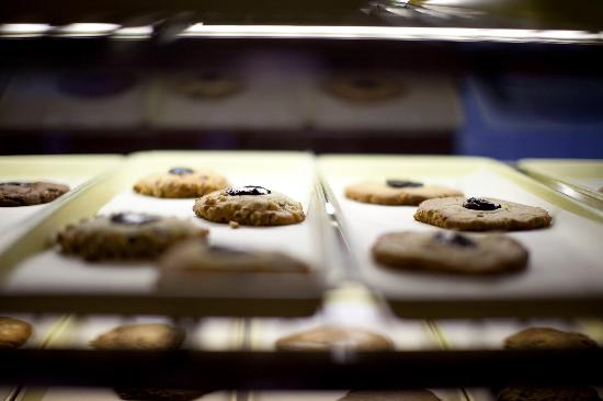 The Mercantile: Cookies!