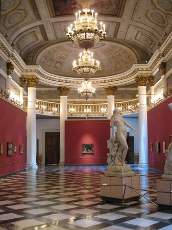 Image result for venice italy san marco the correr museum interior