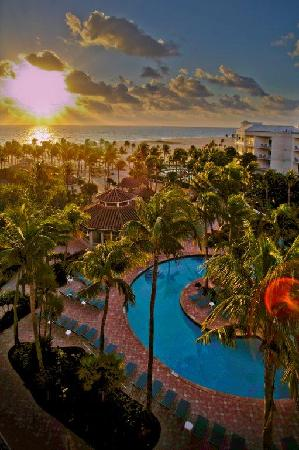 Photo of Lago Mar Resort and Club Fort Lauderdale