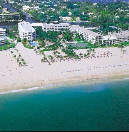 Lago Mar Beach Resort & Club : Lago Mar Resort and Club