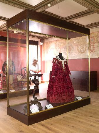 Foto di Museo del Merletto, Burano
