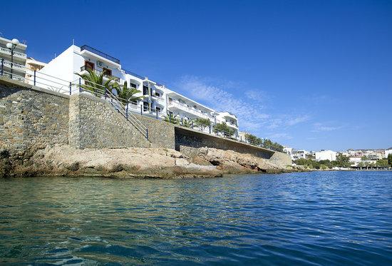 Photo of Victoria Hotel Agios Nikolaos