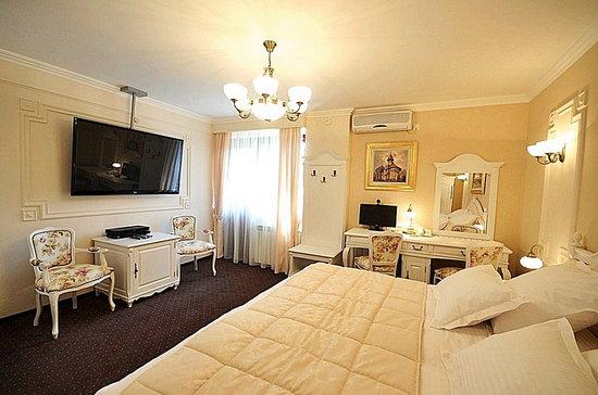 Villa Alice**** (Room)