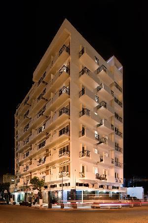 Hotel Tivoli Beira: Exterior | Tivoli Beira Hotel