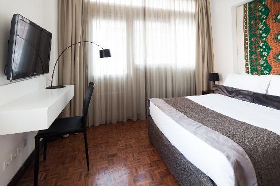 Hotel Tivoli Beira: Double Room | Tivoli Beira Hotel