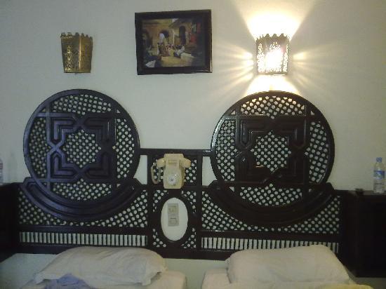 Amalay Hotel Marrakech : Habitación