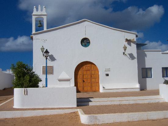Islas Canarias, España: edificio iglesia