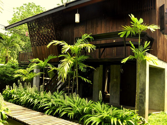 Photo of Chiang Mai Summer Resort