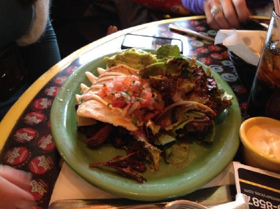 El Centro : Burrito!!! YUMMY!!