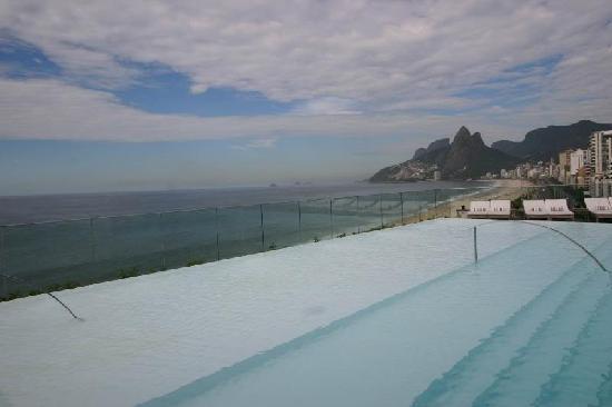 Hotel Fasano Rio de Janeiro: Fasano Hotel