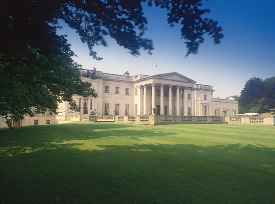 Billingham, UK: Wynyard Hall