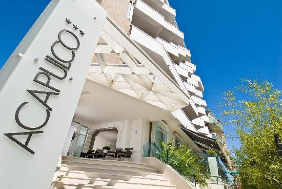 ... _090310_large.jpg - Foto di Hotel Acapulco, Cattolica - TripAdvisor