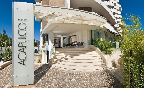 Photo of Hotel Acapulco Cattolica