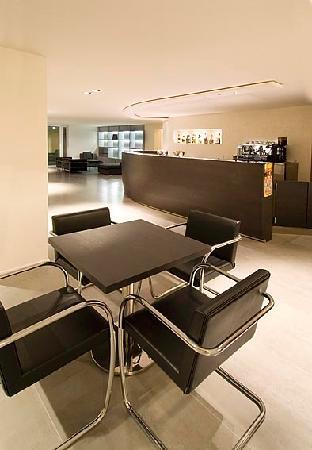 Sala Bar - Foto di Hotel Acapulco, Cattolica - TripAdvisor