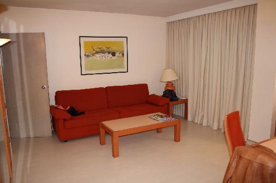 Hotel Palacio del Mar: Salón2