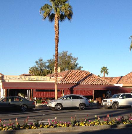 Best Mexican Restaurant In Palm Desert Ca