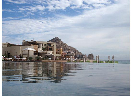 The Resort at Pedregal: Resort