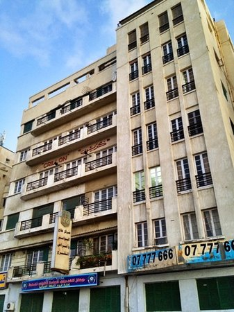 Photo of Hotel Crillon Alexandria
