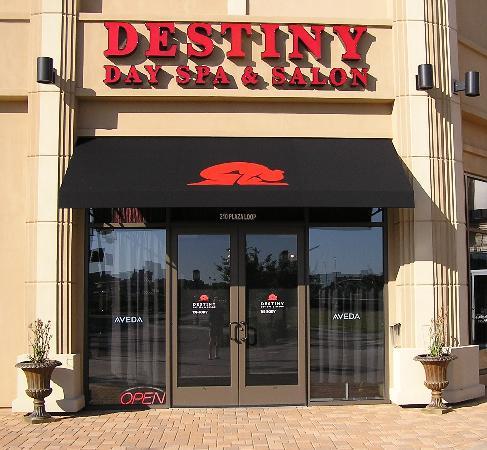 show user reviews destiny salon bossier city louisiana