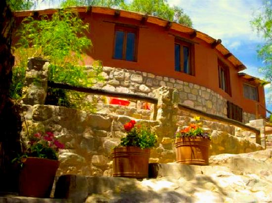 Malka Tilcara - Cabanas and Rooms