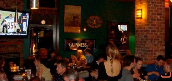 Dublin Castle Pub & Grill