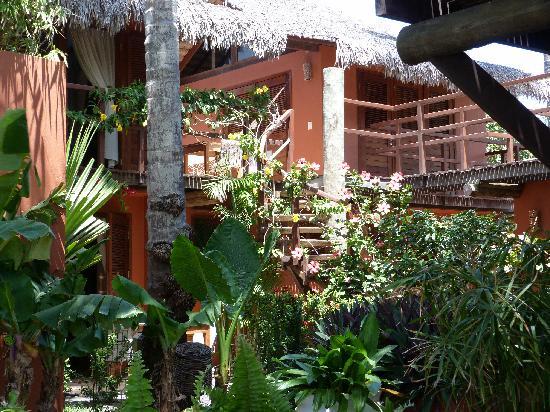 Casa na Praia: l'architecture du lieu