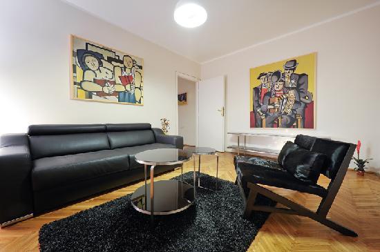 Blue Star BG: RentBeo Apartment A5