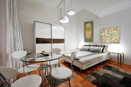 Blue Star BG: RentBeo Apartment A15