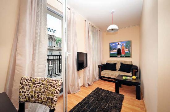 Blue Star BG: RentBeo Apartment A12