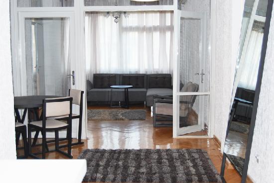 Blue Star BG: RentBeo Apartment A14