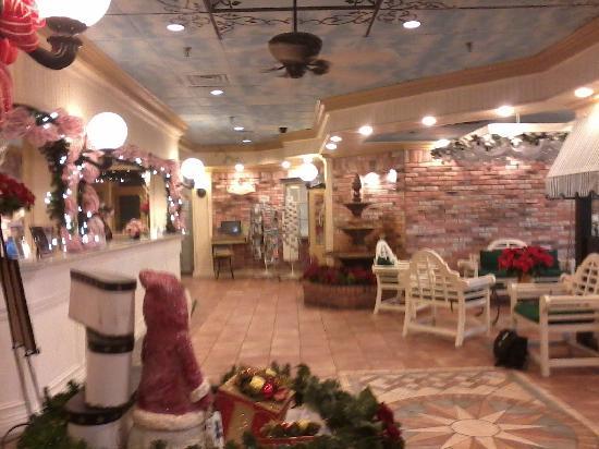 Best Western Plus Cairn Croft Hotel: lobby