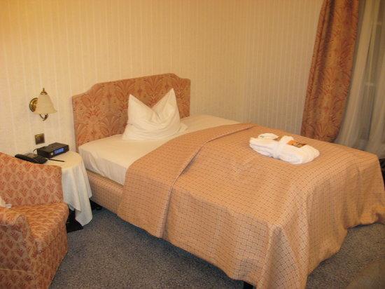 Hotel Villa Weltemühle Dresden: Room 1