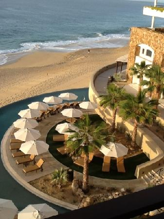 Grand Solmar Land's End Resort & Spa: view from our Suite!