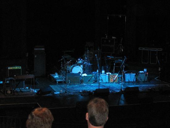 Stratford Festival Theatre Stage