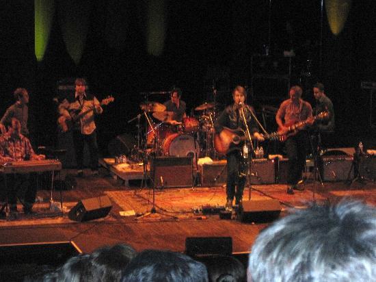 Stratford Festival: Blue Rodeo Rocks the House