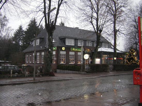 Hamburg Ohlstedt