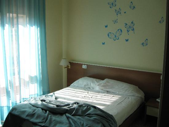 Diva Hotel : la nostra camera