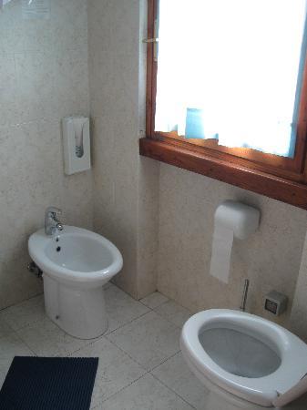Diva Hotel: il bagno 2