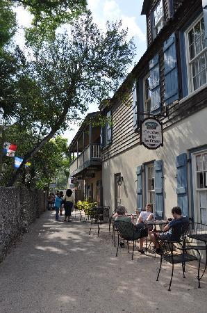 La Quinta Inn & Suites St. Augustine: St. Augustine