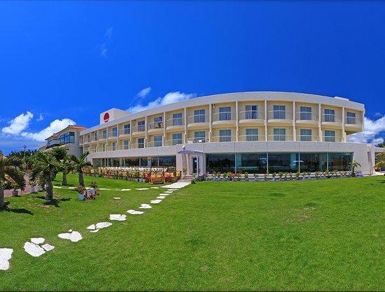Photo of Beach Hotel Sunshine Ishigaki