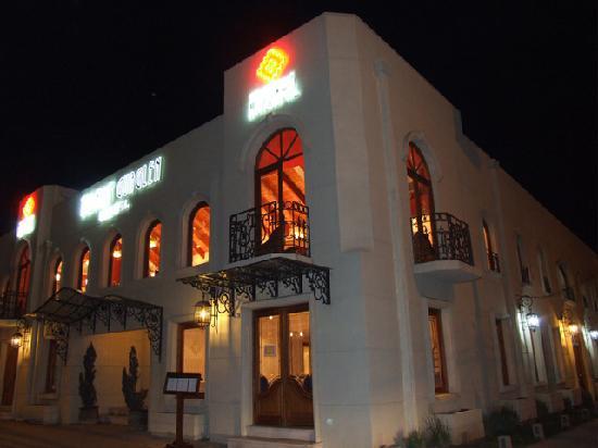 Hotel Doria : Tomas Guaglen Hotel - Rancagua