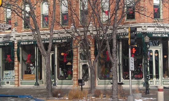 Hilton Garden Inn Rapid City: Downtown Rapid